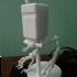 Nier Automata Pod model image