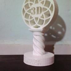 Mandala Trophy