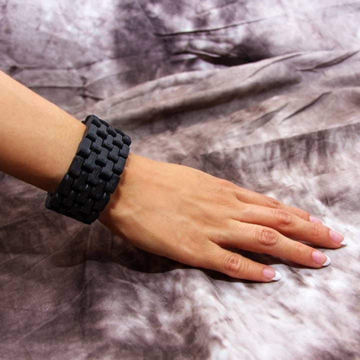 Flexible Bracelet V55