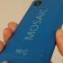 Multi-color Mobile Phone (Nexus 5) image