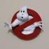 Ghostbusters Logo print image