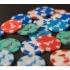 Multi-color Poker Chips image