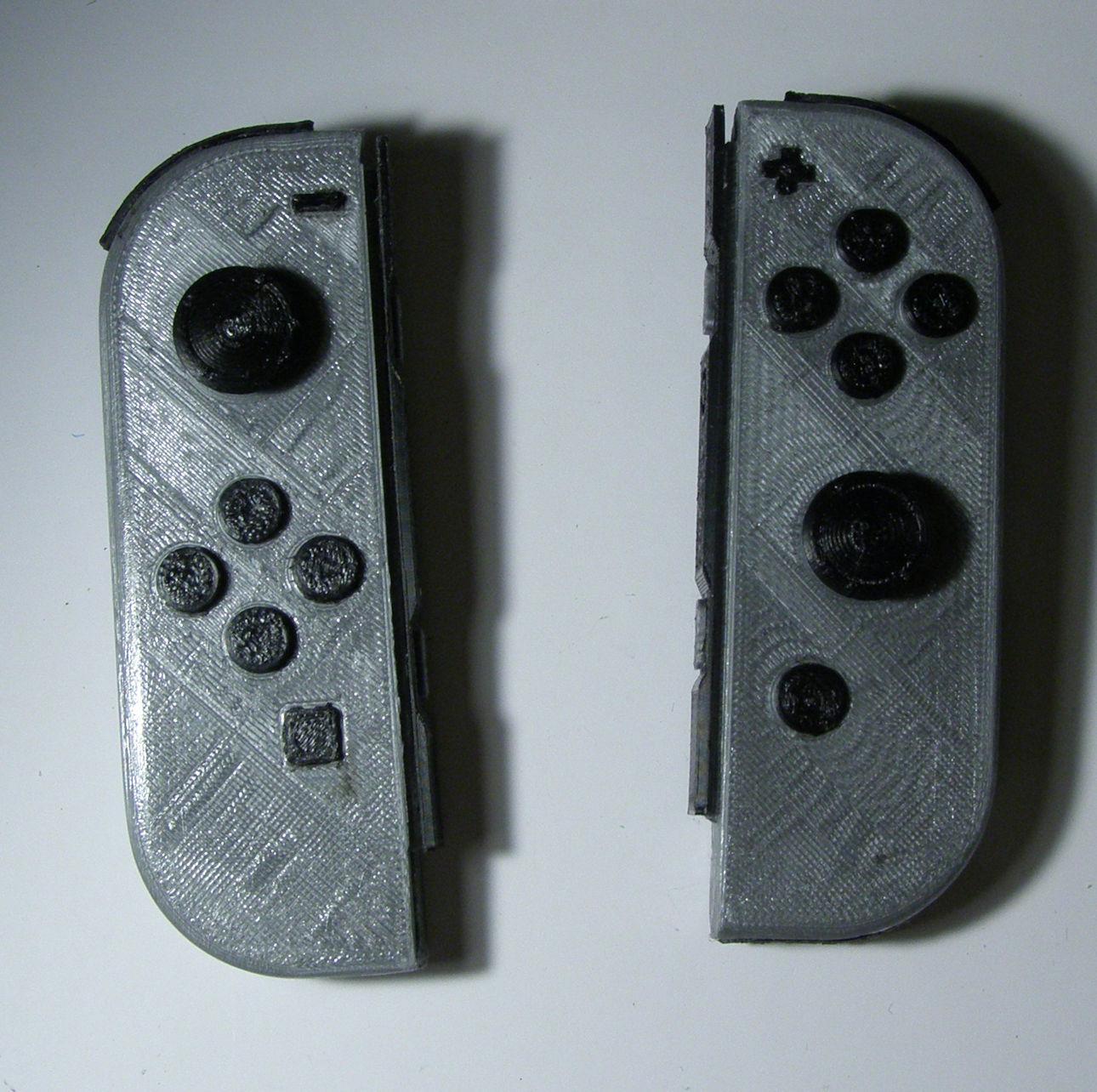 nintendo switch charging dock image