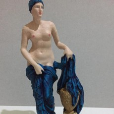 Picture of print of Aphrodite