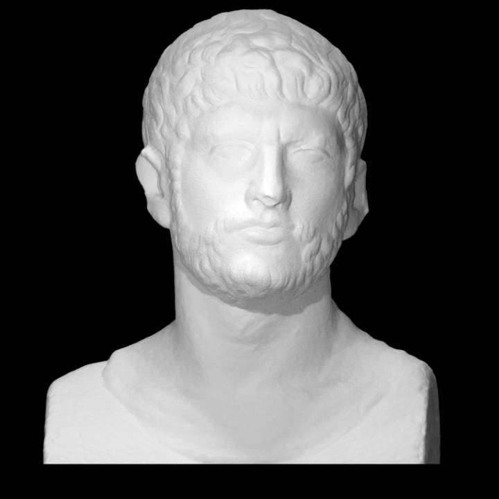 Herm of a Charioteer