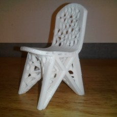WASP for Voronoi Chair
