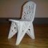 WASP for Voronoi Chair image