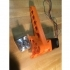 Demo Mount and Demo Arm For Gear Box Project image