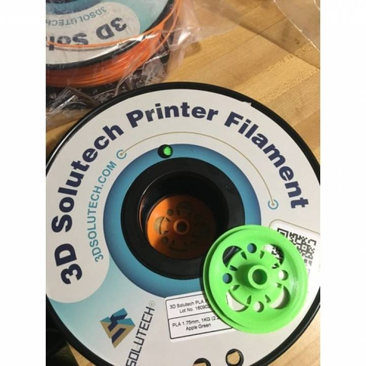 Film Spool Holder, Spacer for Anet A8
