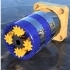 Epicyclic Planetary Gearbox 43.3:1 No Hardware, Less Backlash NEMA 17 image