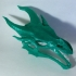Dragon skull from Skyrim image