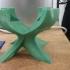 Coffee Table Ala-Twist image