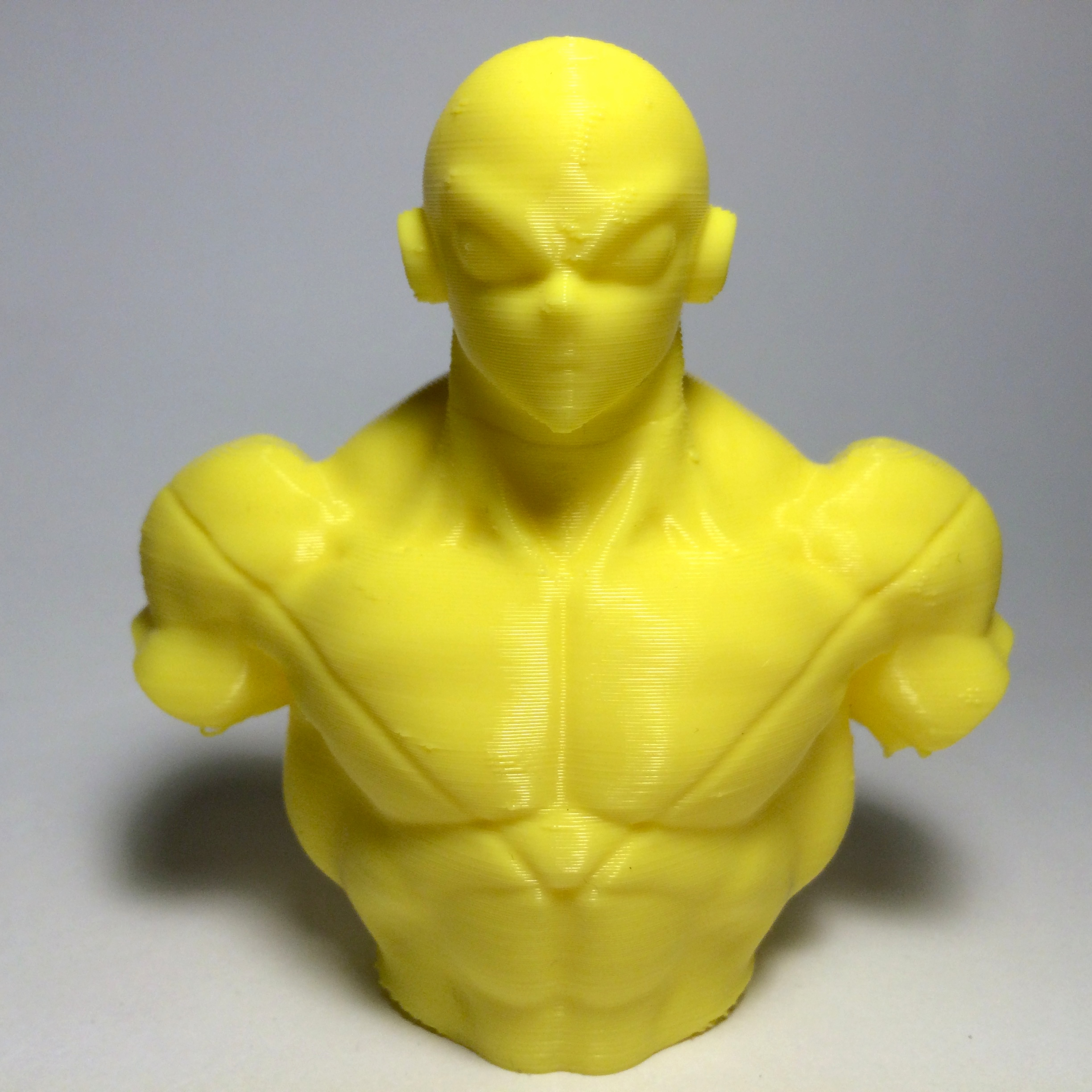 Dragon Ball super - Jiren bust