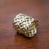 Woven Ring - Size 9 1/2 image