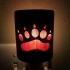 Bear Paw Nightlight image