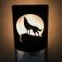 Wolf Nightlight image