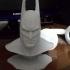 Batman Arkham Asylum Bust image