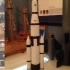 SLS Orion Model Rocket image