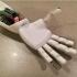 Robotic Prosthetic Hand image