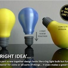 A 'Bright' Idea'...