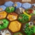 Settler of catan collection (magnetic) image