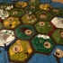 Settler of catan collection (magnetic) print image