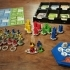 Cities & knights (expansion for settlers of catan) image