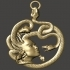Greek Goddess Medusa image