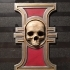 40k Inquisition symbol image