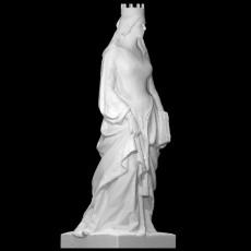 Valentine de Milan The Duchess of Orleans