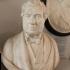Bust of Joseph Mayer image