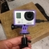Go Pro Camera Tripod Mount image