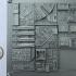 Star Wars Death Star Tile Sliding Puzzle Game image