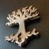 Lingalad Tree Pendant image