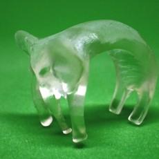 Elephant ring (sizes 5, 8 and 9)