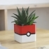 Video Game Planter Collection image