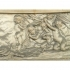 Bouchardon Four Seasons Fountain Allegory of Winter Sculpture ( Cherub Cupid Baby ) image