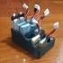 LI-POLY Battery Holder image