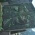 Gravestone Relief image
