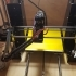 Anet A6 cable holder X wagon image