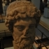 Head of a Divinity (Zeus or Aesculapius) image