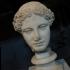 Head of Hera image
