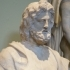 Bearded God, Jupiter image