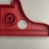 Converse Shoe Cookie Cutter image