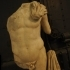 Male Statue in Heroic Nudity image