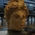 Head of a Caryatid image