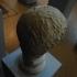 Head of Harmodius image