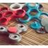 Fidget Spinner Thumbpad Pin image