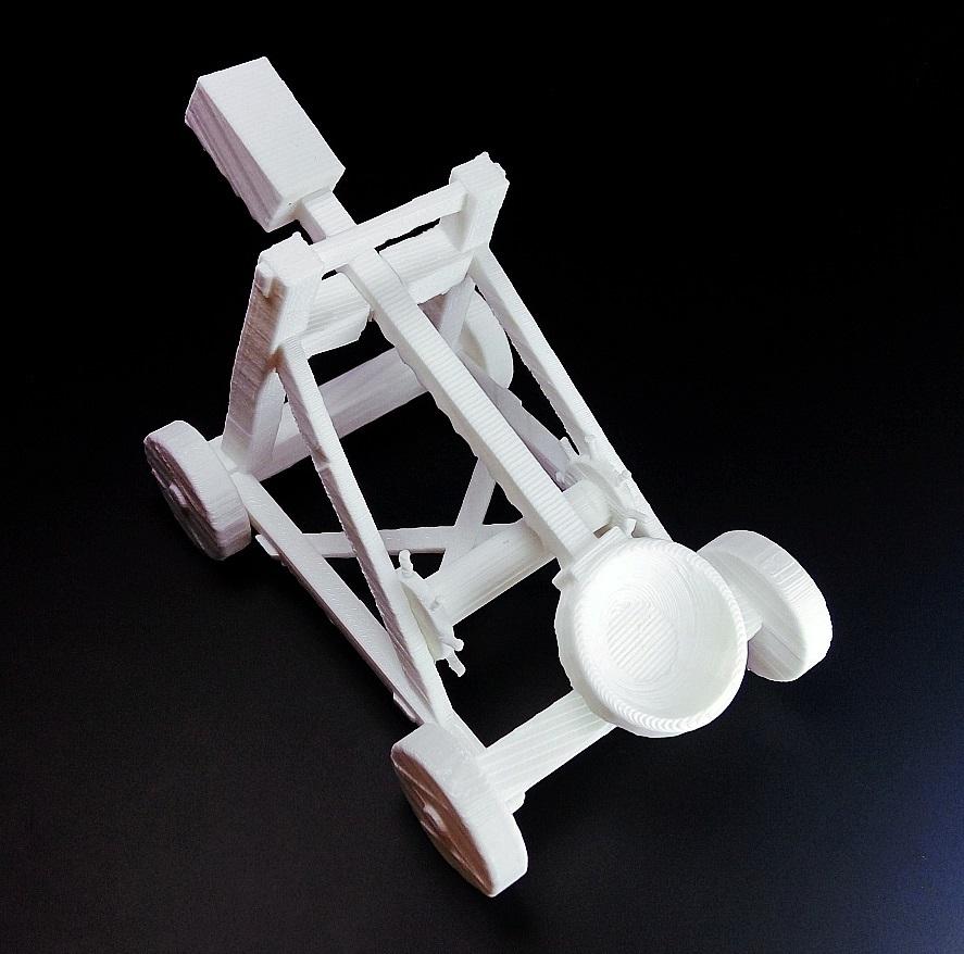 Catapult image