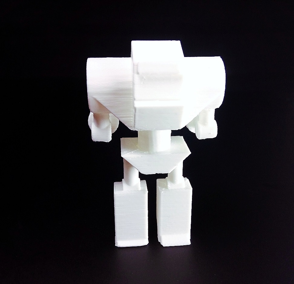 Mech Template Number 3 image